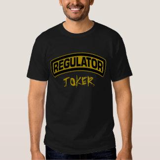 REG_Shirt, JOKER Shirts