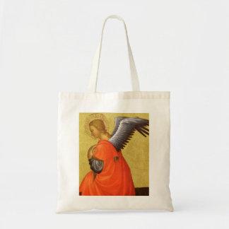 Renaissance Angel by Master of the Bambino Vispo Budget Tote Bag