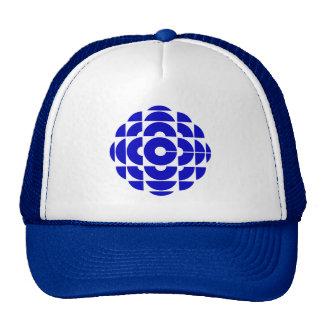 Retro 1986-1992 - Blue Trucker Hat