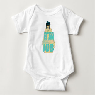 Revolution is an inside Job Tshirt