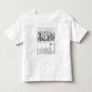 Riot in St. Giles' Cathedral, Edinburgh Shirt