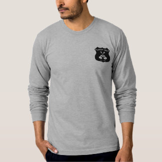 Road Crew Tee Shirt