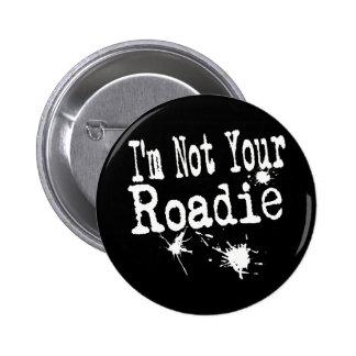 Roadie 4 Dk 2 Inch Round Button