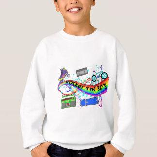 Rockin' The 80's T Shirt