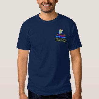 Royal Galilee Yacht Club T Shirts