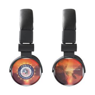 RTDNOW Headphones