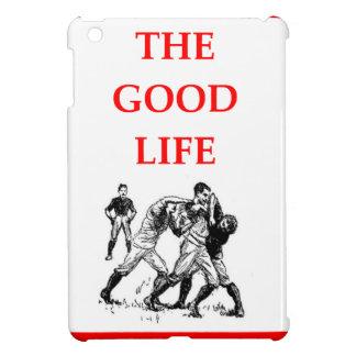 rugby iPad mini case