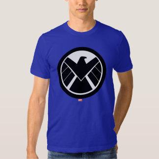 S.H.I.E.L.D Icon T Shirts
