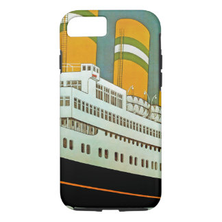 s.. Statendam iPhone 7 Case