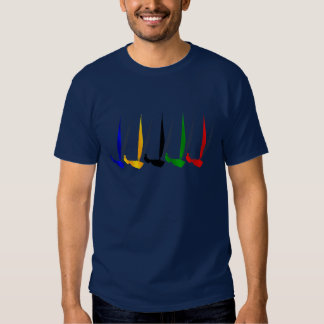 Sailing   Yacht lovers yachting sail boat Shirt