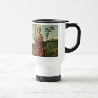 Saint Helena - Cima da Conegliano 15 Oz Stainless Steel Travel Mug