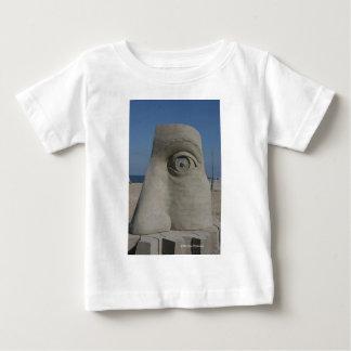sand sculpture tshirt