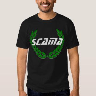 SCAMA T-SHIRT
