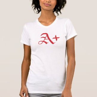Scarlet Letter Tshirts