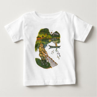 Scenes from Aesop's fables Shirts