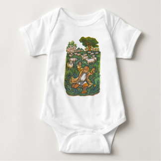 Scenes from Aesop's fables T Shirts