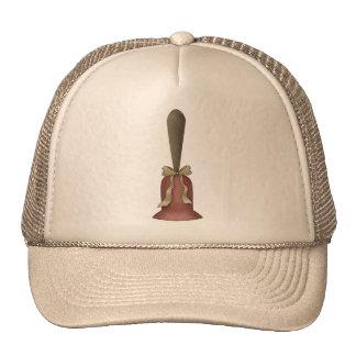 School Bell Trucker Hat