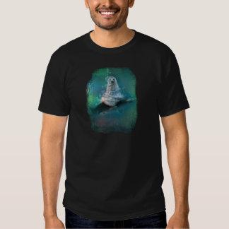 Scuba Seal Shark Life Funny Shirt