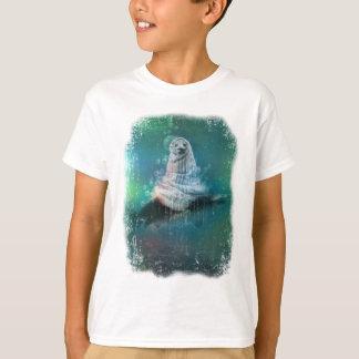 Scuba Seal Shark Life Funny T-shirt