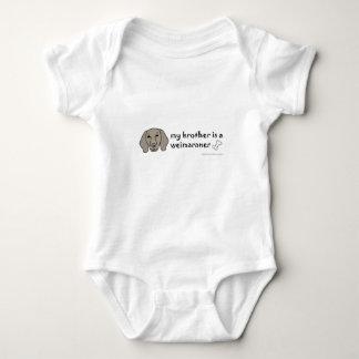 sep4 weimaraner shirt