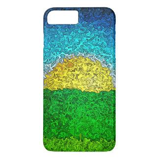 Setting Sun iPhone 7 Plus Case