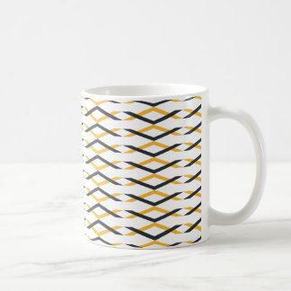 SHARE THE LOVE OF ART CLASSIC WHITE COFFEE MUG