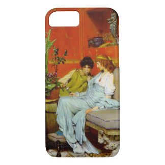 Sharing Secrets 1869 iPhone 7 Case