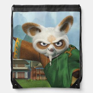 Shifu Ready Cinch Bag