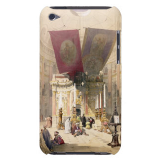 Shrine of the Holy Sepulchre, April 10th 1839, pla Barely There iPod Covers