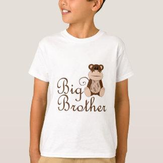 Singe de frère tee shirt