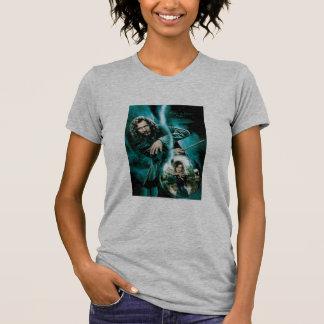 Sirius Black and Bellatrix Lestrange Tshirts