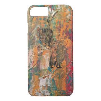 """Slim iPhone 7 Case """"Throne"""""""