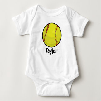 Softball Fan T Shirts
