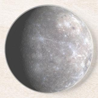 Solar System Coaster – Mercury