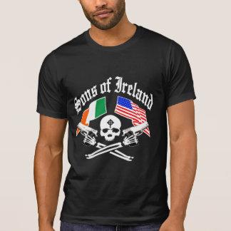 Sons of Ireland Tees
