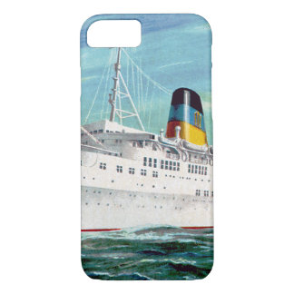 ss Olympia iPhone 7 Case