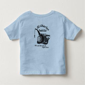 St. Charles Yacht Club T Shirts
