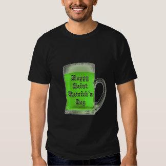 St. Patrick's Day Green Beer Shirt