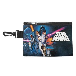 Star Wars Poster B Accessory Bag