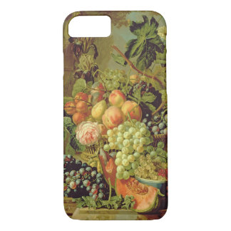 Still Life of Fruit iPhone 7 Case