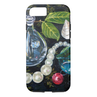 Still Life with Pearls iPhone 7 Case