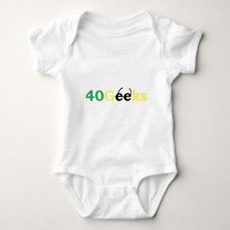 Substance de 40 geeks t shirt