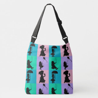 Sugar, Spice and all Things Nice Tote Bag