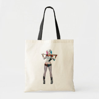 Suicide Squad | Harley Quinn Budget Tote Bag