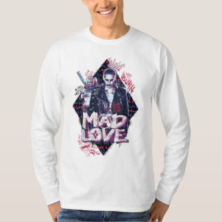 Suicide Squad | Mad Love T Shirts