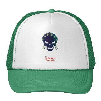 Suicide Squad | Slipknot Head Icon Trucker Hat