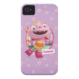 Summer Hugglemonster 2 iPhone 4 Case-Mate Case