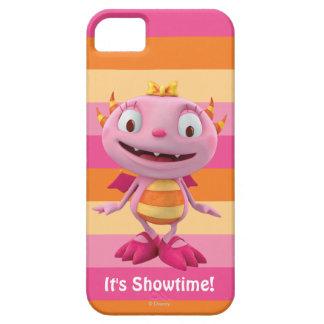 Summer Hugglemonster 3 iPhone 5 Cases