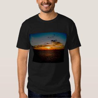 sun set tshirt