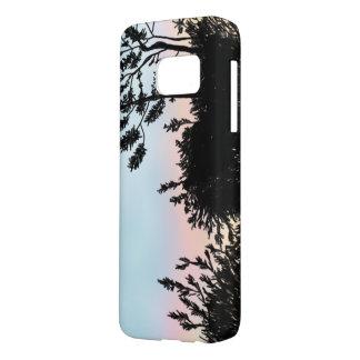 Sunset Samsung Galaxy S7 Case